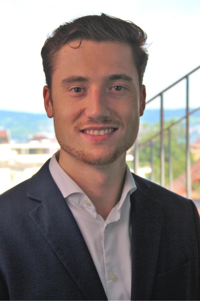 Luca Francucci