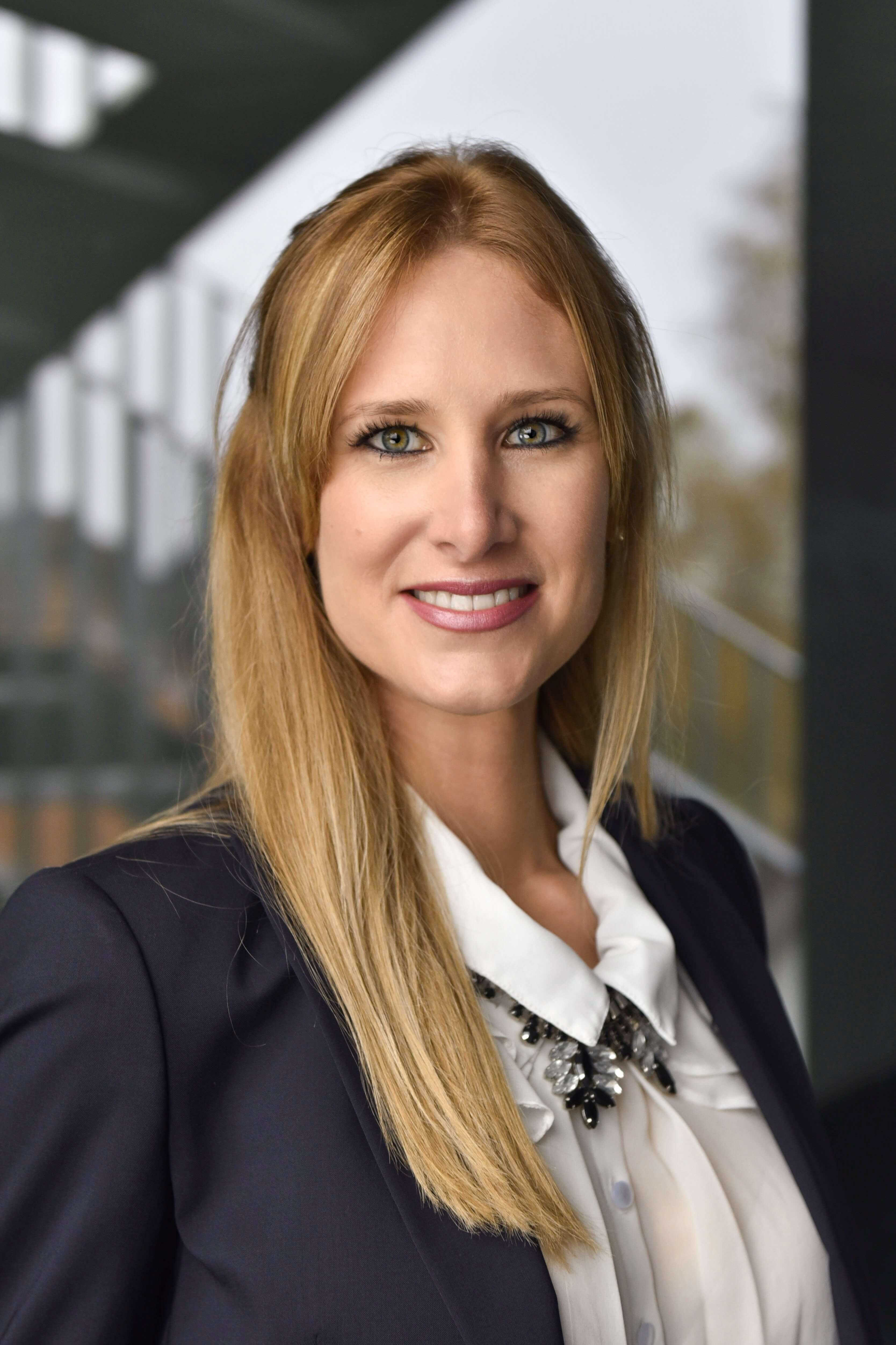 Nicole Wacker