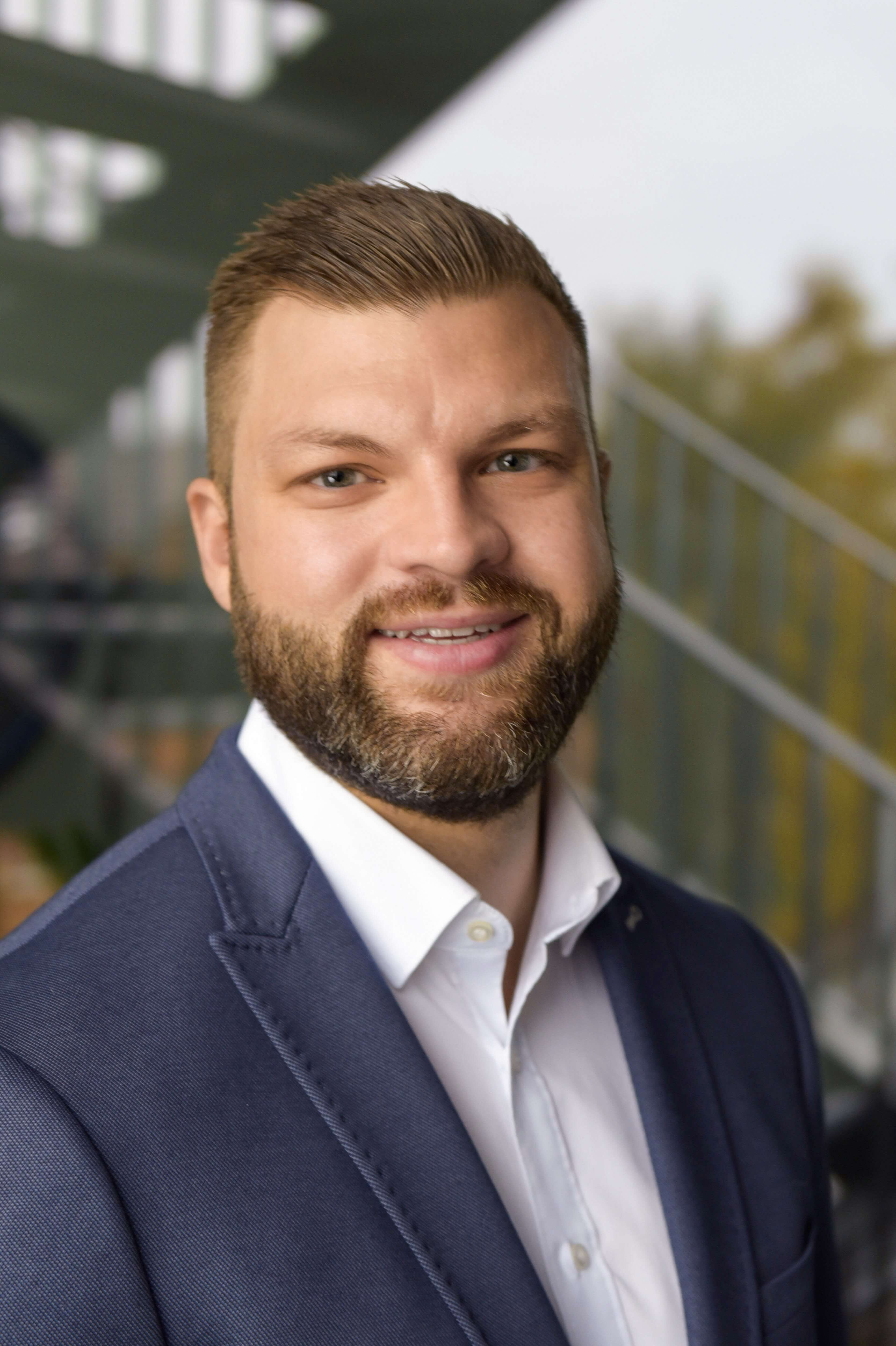 Sandro Kurmann